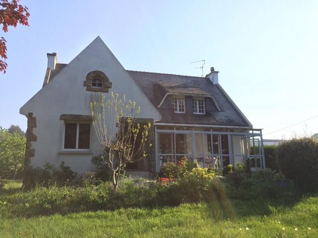 Vente  maison Saint-Avé - 6 chambres/7 possibles