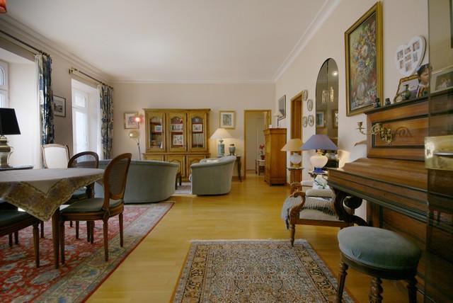 Vente  appartement Vannes Ville - 3 chambres - 98 m²