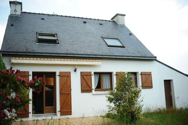 Vente  maison Sarzeau - 3 chambres - 82 m²