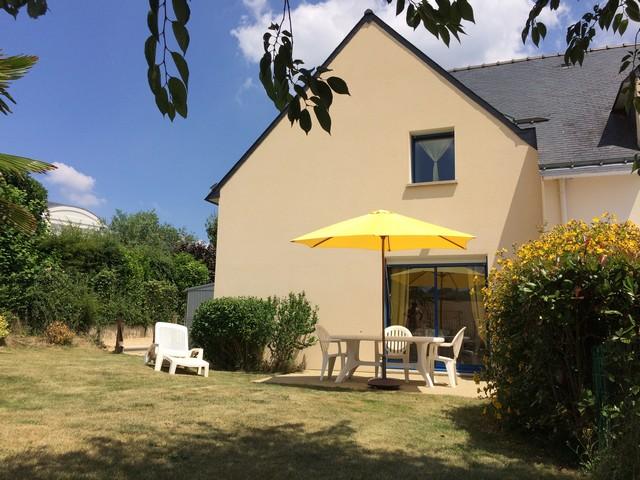 Vente  maison Baden - 2 chambres - 40 m²