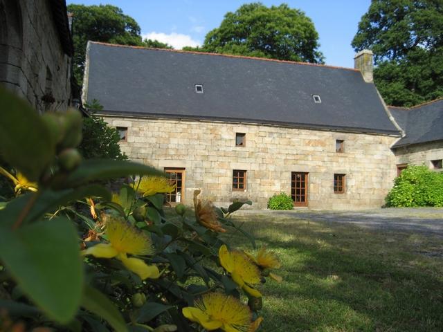 Vente  maison Plouay - 4 chambres/6 possibles - 330 m²
