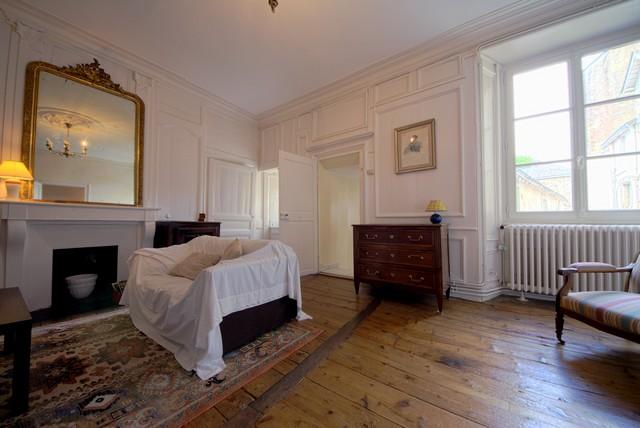 Vente  appartement Vannes Ville - 3 chambres - 105 m²