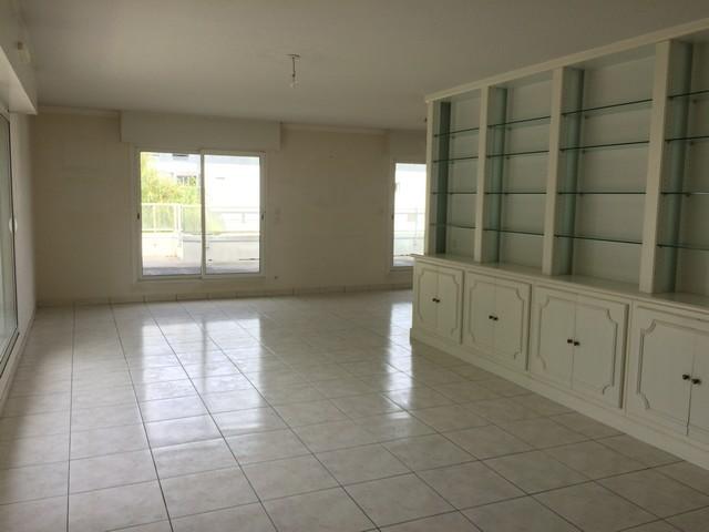 Vente  appartement Vannes Ville - 2 chambres - 93 m²