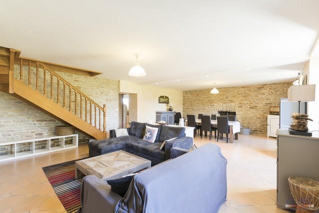 Vente  maison Elven - 3 chambres/4 possibles - 127 m²