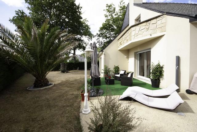 Vente  maison Ploeren - 4 chambres - 152 m²