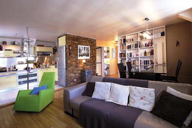 Vente  appartement Vannes Ville - 3 chambres - 75 m²