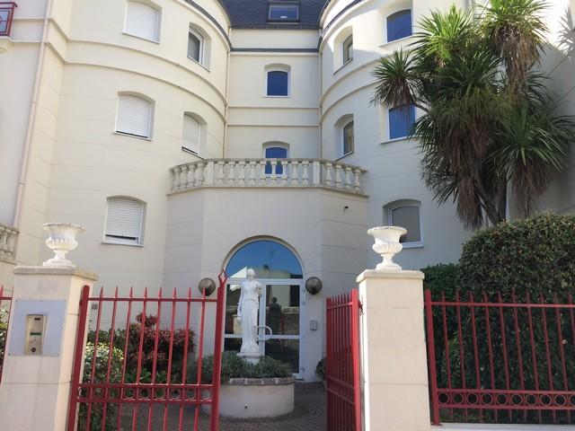 Vente  appartement Vannes Ville - 2 chambres - 60 m²
