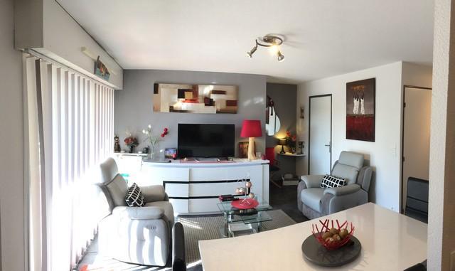 Vente  appartement Vannes Ville - 1 chambre - 42 m²