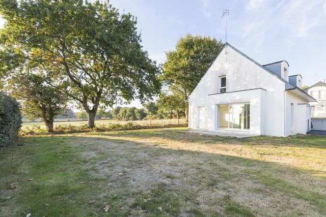 Vente  maison Saint-Avé - 4 chambres - 109 m²