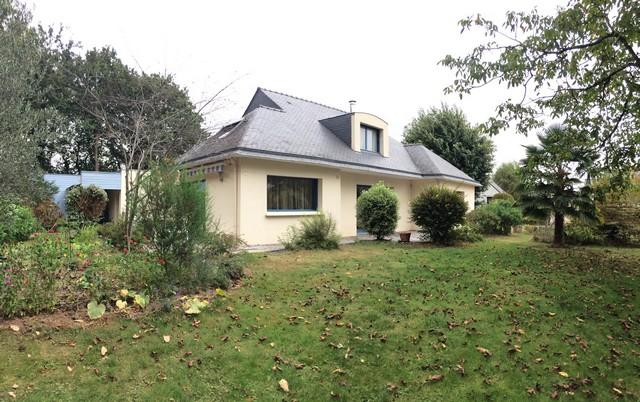 Vente  maison Saint-Nolff - 4 chambres - 150 m²