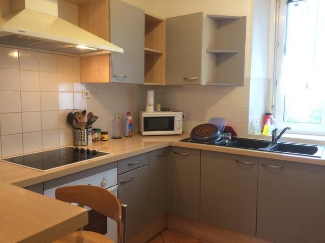 Vente  appartement Vannes Ville - 1 chambre - 47 m²