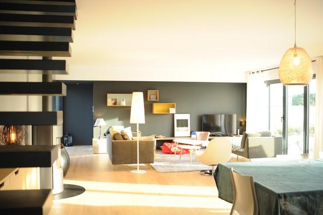 Vente  maison Vannes Ville - 6 chambres - 225 m²