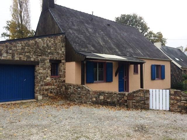 Vente  maison Grand-Champ - 3 chambres/4 possibles - 100 m²
