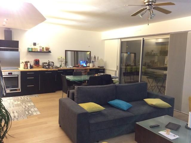 Vente  appartement Vannes Ville - 3 chambres - 78 m²
