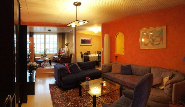 Vente  appartement Vannes Ville - 3 chambres - 93 m²