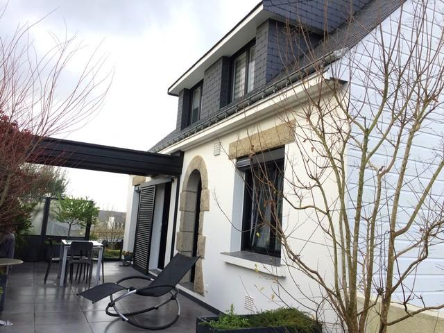 Vente  maison Arradon - 4 chambres