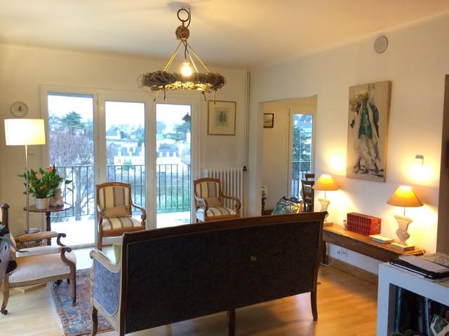 Vente  maison Auray - 5 chambres - 179 m²