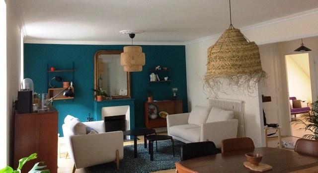 Vente  appartement Vannes Ville - 3 chambres - 94 m²