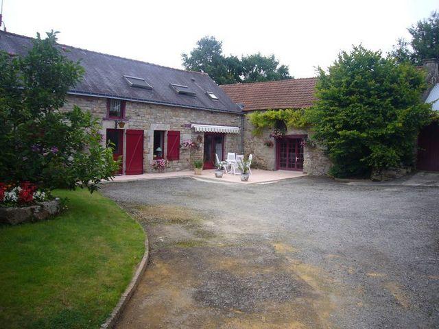 Vente  maison Saint-Avé - 3 chambres - 130 m²