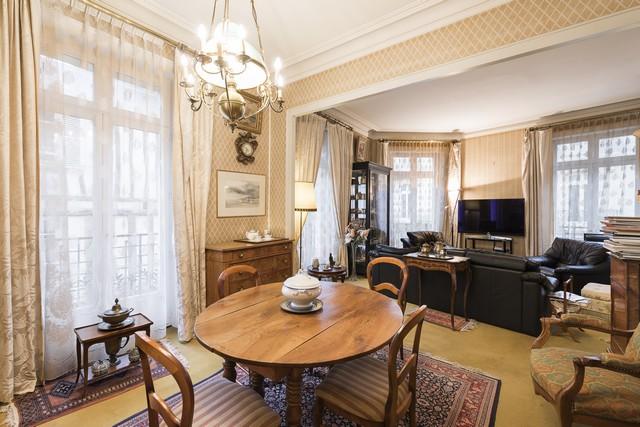 Vente  appartement Vannes Ville - 3 chambres - 125 m²