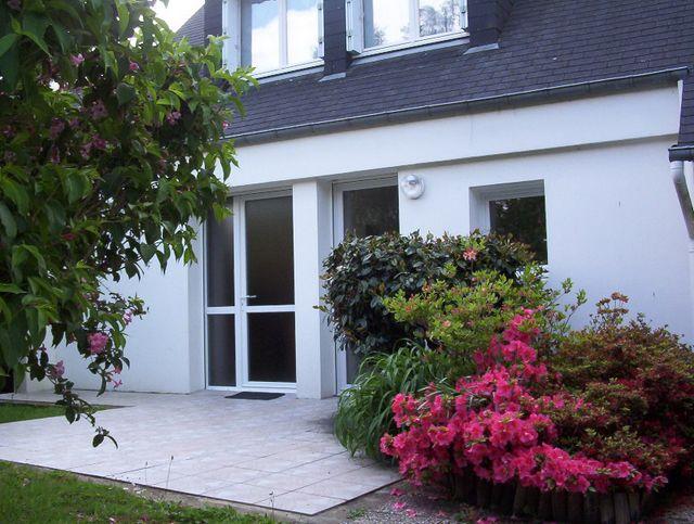 Vente  maison Saint-Avé - 4 chambres - 138 m²
