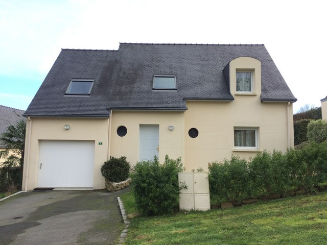 Vente  maison Monterblanc - 4 chambres - 105 m²