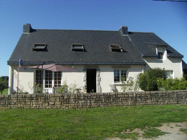 Vente  maison Saint-Avé - 5 chambres/6 possibles - 150 m²