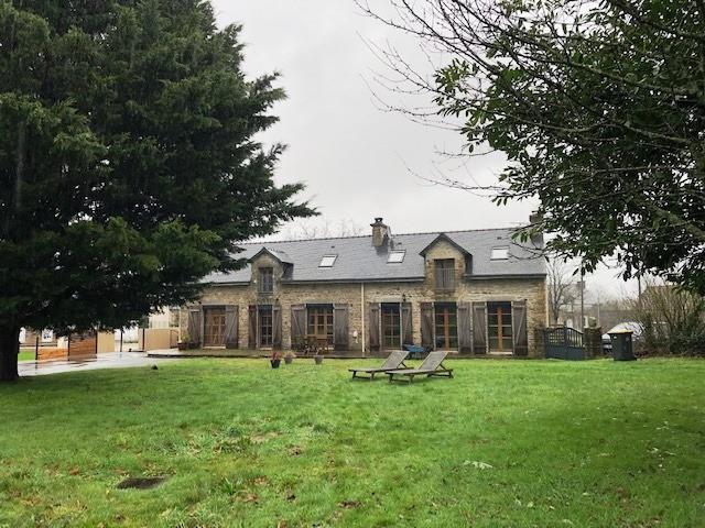 Vente  maison Ploeren - 4 chambres/6 possibles - 161 m²