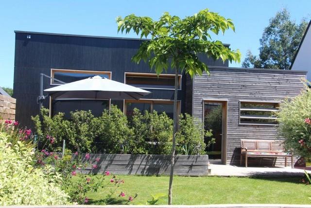 Vente  maison Vannes Ville - 3 chambres/4 possibles - 120 m²