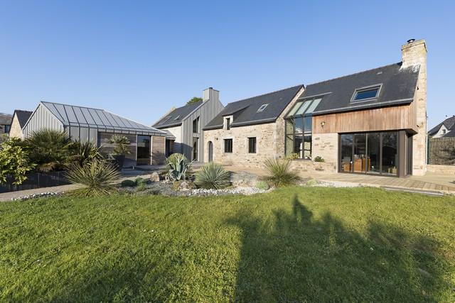 Vente  maison Theix - 4 chambres/5 possibles - 230 m²