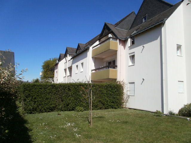 Vente  appartement Vannes Ville - 1 chambre - 32 m²