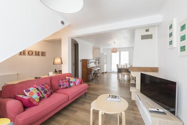 Vente  maison Vannes Ville - 2 chambres/3 possibles - 105 m²