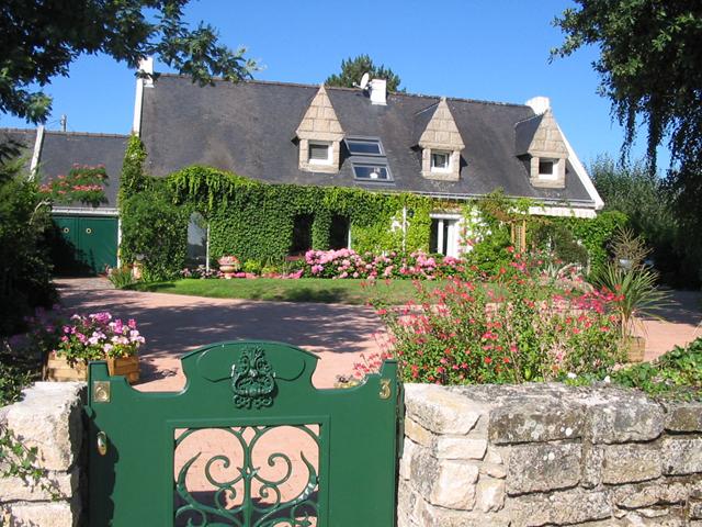 Vente  maison Sarzeau - 3 chambres/4 possibles - 160 m²