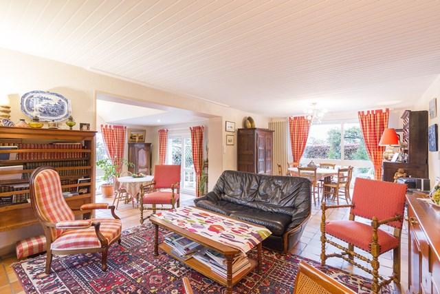 Vente  maison Vannes Ville - 8 chambres/9 possibles - 230 m²