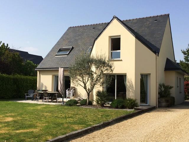 Vente  maison Theix - 5 chambres - 137 m²