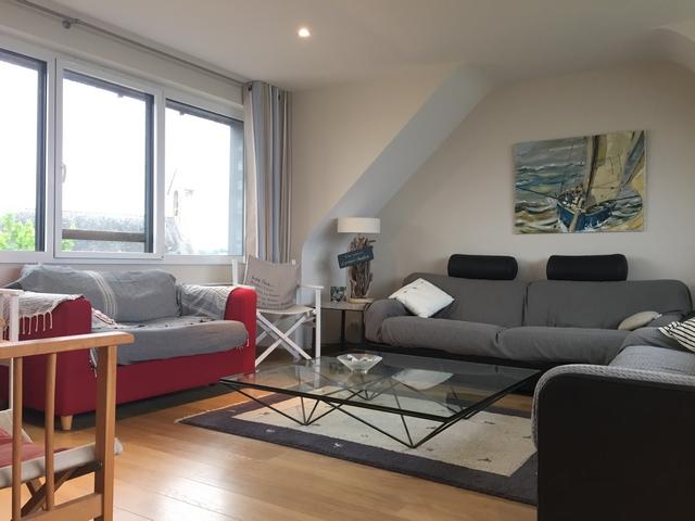 Vente  maison Larmor-Baden - 3 chambres/4 possibles - 121 m²