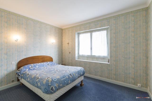 Vente  appartement Vannes Ville - 2 chambres - 71 m²