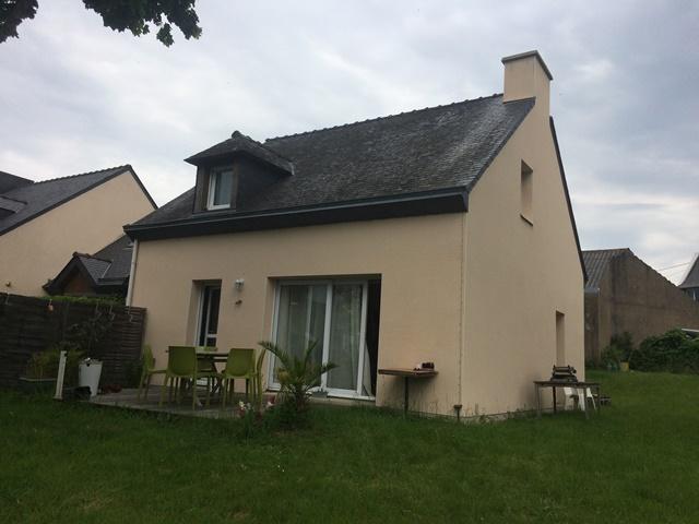 Vente  maison Vannes Ville - 3 chambres - 96 m²