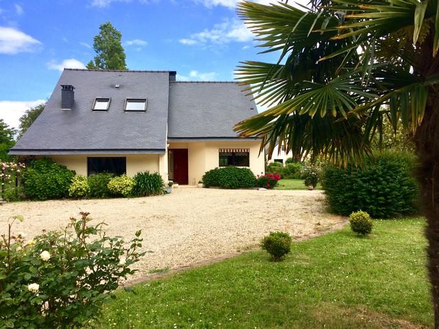 Vente  maison Sarzeau - 4 chambres - 150 m²