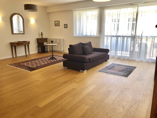 Vente  appartement Vannes Ville - 4 chambres - 171 m²