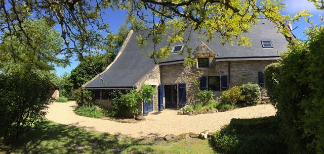 Vente  maison Theix - 7 chambres - 250 m²