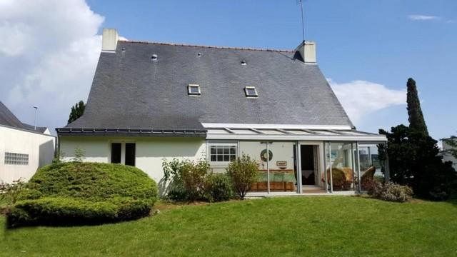Vente  maison Vannes Ville - 5 chambres/6 possibles - 165 m²