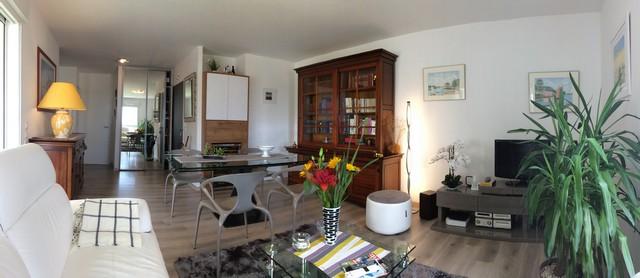 Vente  appartement Vannes Ville - 3 chambres - 85 m²