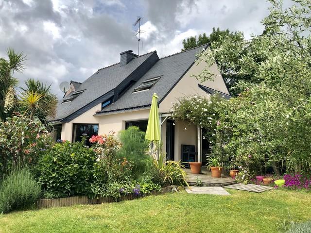 Vente  maison Theix - 4 chambres - 133 m²