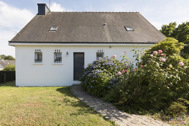 Vente  maison Saint-Avé - 4 chambres - 114 m²