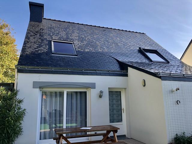Vente  maison Séné - 3 chambres/4 possibles - 115 m²