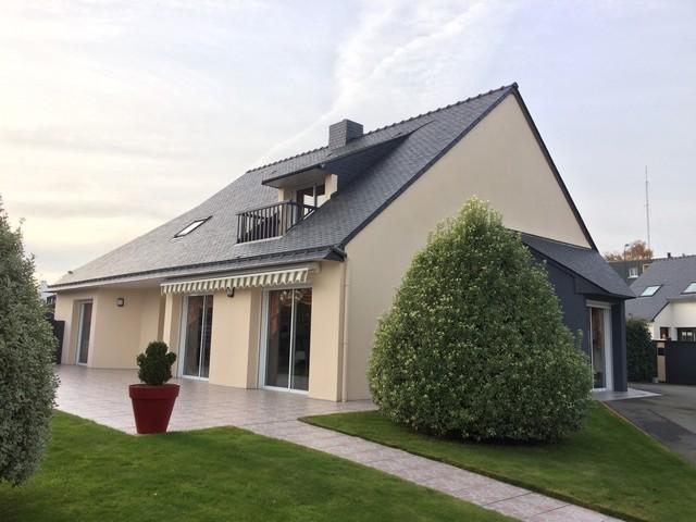 Vente  maison Monterblanc - 4 chambres