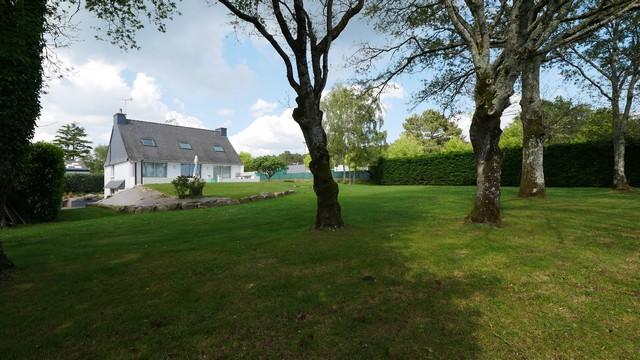 Vente  maison Saint-Avé - 5 chambres - 180 m²