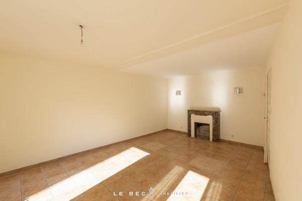 Vente  maison Vannes Ville - 3 chambres - 91 m²