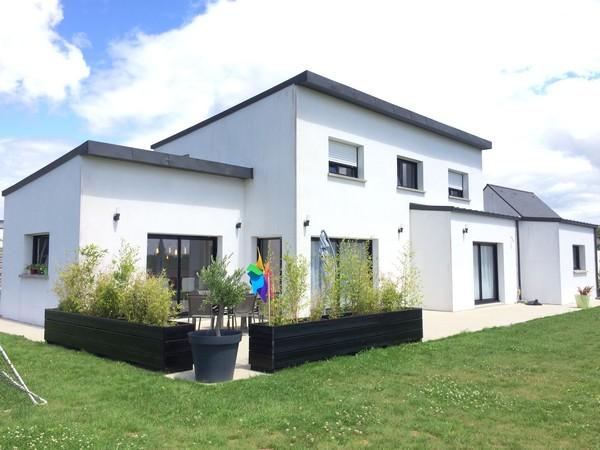 Vente  maison Saint-Avé - 4 chambres/5 possibles - 168 m²